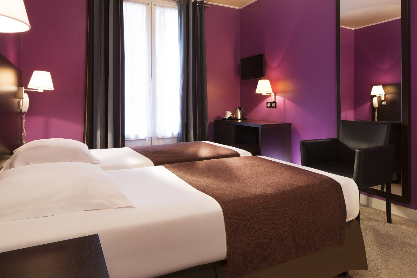 Hotel Sophie Germain - Exclusive Offers
