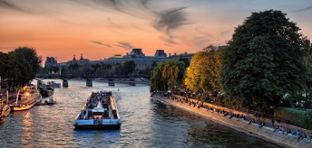 Hotel Sophie Germain - Tourist River Boat